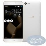 华硕 飞马5000(X005/全网通) 白色 行货16GB