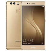 Huawei/华为 P9 手机4G全网(EVA-AL10)4GB+64GB 高配版/全网通 琥珀金 行货64GB