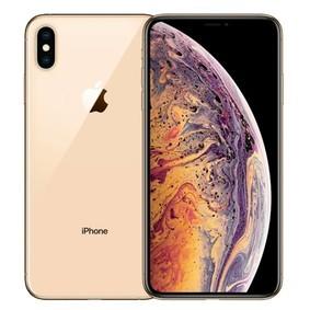 苹果 iPhone XS Max 64G 全网通 银色 行货64GB