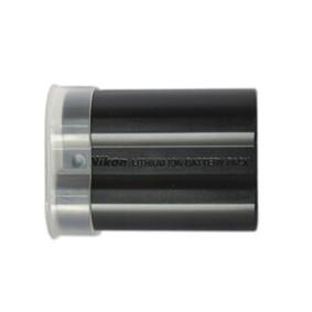 尼康(Nikon) EN-EL15 原装扣机电池 各种版本随机发货 黑色