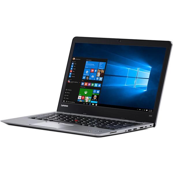 ThinkPad New S2 2017(02CD)13.3英寸轻薄笔记本电脑